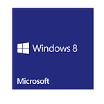 Microsoft Windows 8 64 bits (oem)