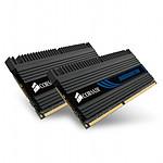 Corsair Dominator 2 x 8 Go DDR3 1600 MHz CAS 11