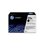 HP 05X - CE505XD Dual Pack