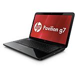 HP Pavilion G7-2242sf