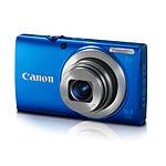 Canon PowerShot A4000 IS Bleu