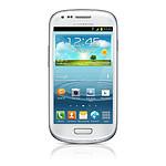 Samsung Galaxy S3 mini (blanc)