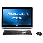 """Asus All In One ET2220INTI (21,5"""" - i3 3220 - 6 Go)"""