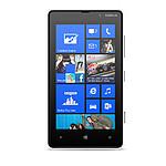 Nokia Lumia 820 (blanc)
