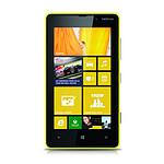 Nokia Lumia 820 (jaune)