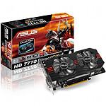 Asus Radeon HD 7770 - 2 Go - HD7770-2GD5