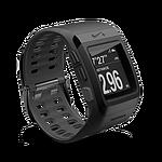 TomTom Montre GPS Nike+ SportWatch (noir)