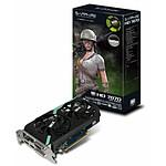 Sapphire Radeon HD 7870 GHz Edition - OC - 2 Go