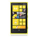 Nokia Lumia 920 (jaune)