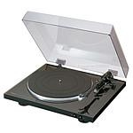 Denon Platine disques vinyle DP-300F Black