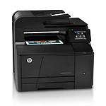 HP LaserJet Pro 200 M276n - Imprimante Laser Couleur