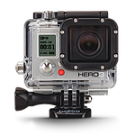GoPro Hero3 White Edition (2012)
