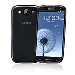 Samsung Galaxy S3 I9305 4G (noir)