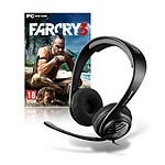 Sennheiser PC 310 + Jeu Far Cry 3 OFFERT