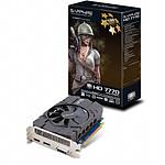 Sapphire Radeon HD 7770 - 1 Go