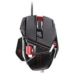 Mad Catz R.A.T.5 - Noir glossy