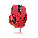 Mad Catz R.A.T.9 - Rouge