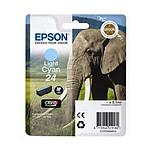 Epson T2425 Cyan clair