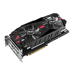 Asus ROG Matrix 7970 - 3 Go