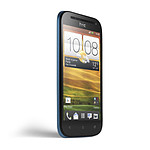 HTC One SV (bleu) - 4G