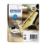 Epson Cyan T1622