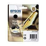 Epson T1631 XL Noir - C13T16314010