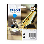 Epson T1632 XL Cyan - C13T16324010
