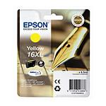 Epson T1634 XL Jaune - C13T16344010