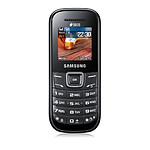 Samsung E1202 (noir)