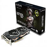 Sapphire Radeon HD 7970 OC - 3 Go