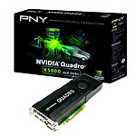 PNY Quadro K5000 (VCQK5000-PB)