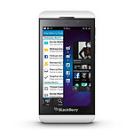 BlackBerry Z10 (blanc)