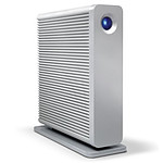 LaCie d2 USB 3.0 Thunderbolt Series - 4 To