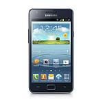 Samsung Galaxy S2 Plus (GT-i9105) NFC (bleu)