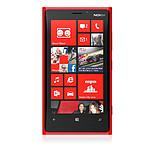 Nokia Lumia 920 (rouge)