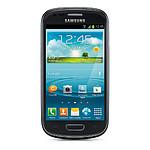 Samsung Galaxy S3 mini (noir)