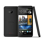 HTC One (noir)