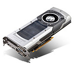 Gigabyte GeForce GTX TITAN - 6 Go  (GV-NTITAN-6GD-B)