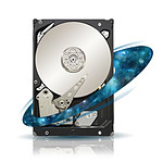 Seagate Constellation ES.3 SATA III 6 Gb/s - 4 To