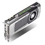 Gainward GeForce GTX TITAN - 6 Go  (426018336-2845)