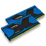 Kingston Kit DDR3 2 x 4 Go PC17000 HyperX PREDATOR