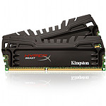 Kingston DDR3 2 x 8 Go 1600 MHz HyperX BEAST CAS 9