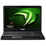 Asus ROG G75VX-T4193H - GTX 670MX - SSD Edition