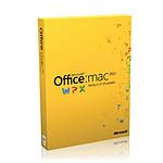 Microsoft Office Mac 2011 Famille et étudiant (PKC)