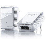 Devolo Pack 2 CPL dLAN 500 duo