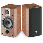 Focal Chorus 705 Walnut-Noyer (la paire)