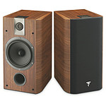Focal Chorus 706 (la paire) - Walnut-Noyer