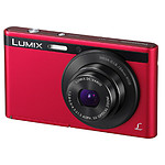Panasonic Lumix DMC-XS1 Rouge