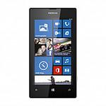 Nokia Lumia 520 (blanc)