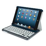 Logitech Etui clavier iPad Mini Mystic Blue